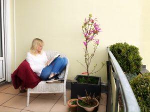 clôturer balcon ou terrasse