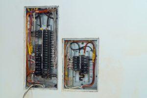 tableau électrique