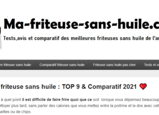 Friteuse Philips